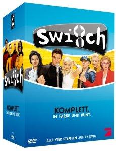 Switch-Komplett In Farbe Und Bunt