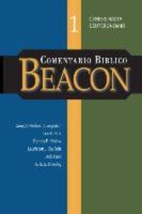COMENTARIO BIBLICO BEACON TOMO 1