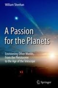 A Passion for the Planets