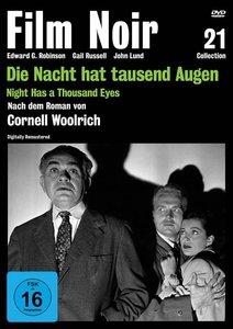 Film Noir Collection 21: Die Nacht hat tausend Augen