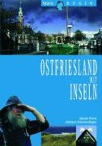 Ostfriesland mit Inseln