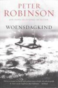 Robinson, Peter:Woensdagkind / druk 1