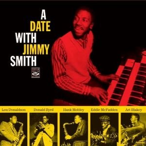 A Date With Jimmy Smith-Complete Sessions