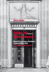 Adler bis Wesendonck