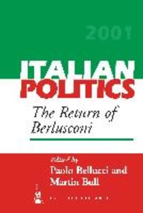 The Return of Berlusconi