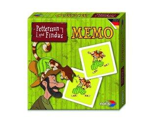 Pettersson & Findus - Memo
