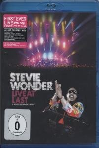Live At Last (Blu-Ray)