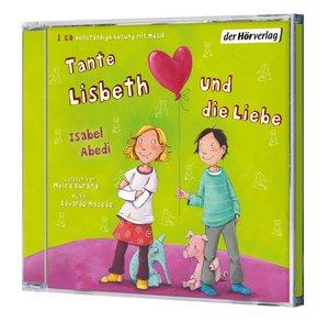 Tante Lisbeth und die Liebe
