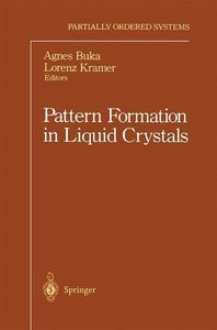 Pattern Formation in Liquid Crystals