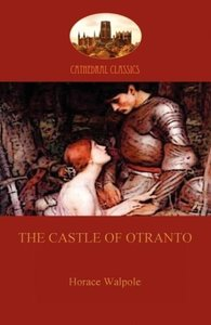 The Castle of Otranto (Aziloth Books)