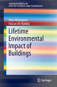 Lifetime Environmental Impact of Buildings