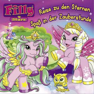 04: Reise Zu Den Sternen/Spaá In Der Zauberstunde