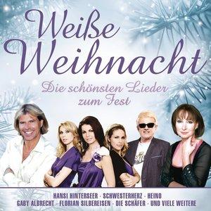 Weiße Weihnacht: Die schönsten Lieder zum Fest