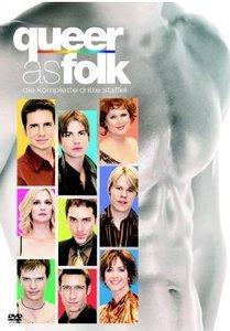 Queer as Folk - Die komplette dritte Staffel