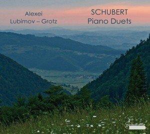 Die letzten Jahre-Klavierwerke