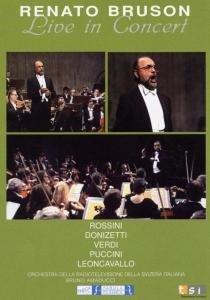 Bruson Live In Concert