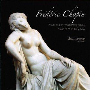 Chopin Sonatas