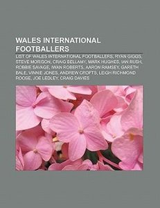 Wales international footballers