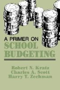 Primer on School Budgeting