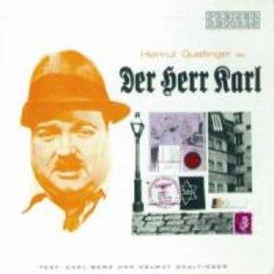 Der Herr Karl. CD