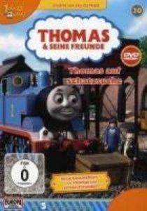 20/Thomas auf Schatzsuche