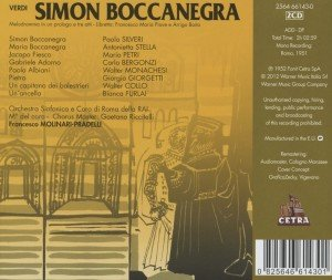 Simon Boccanegra (GA)