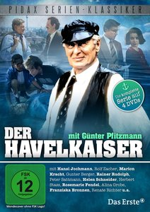 Der Havelkaiser (Remastered Ed.)