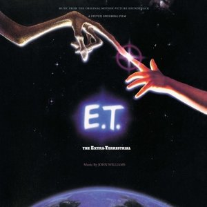 E.T. THE EXTRA-TERRESTRIAL (LTD. BTB EDT.)