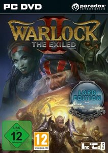 Warlock 2 - The Exiled (Lord Edition) (PC)