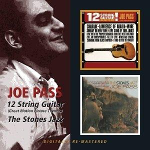 The Stones Jazz/12 String Guitar