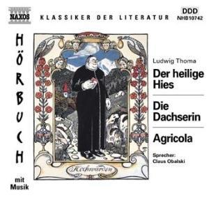 Der Heilige Hies/Dachserin/Agr
