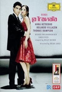 La Traviata (Blu-Ray)