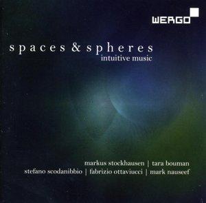 Spaces & Spheres