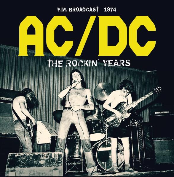 The Rockin Years - zum Schließen ins Bild klicken