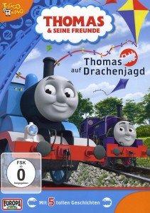 26/Thomas auf Drachenjagd (CGI)