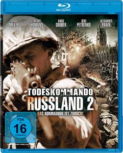 Todeskommando Russland 2 (Blu-ray)