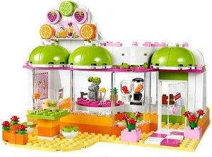 LEGO® Friends 41035 - Heartlake Saft- & Smoothiebar