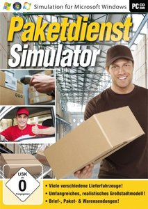 Paketdienst Simulator