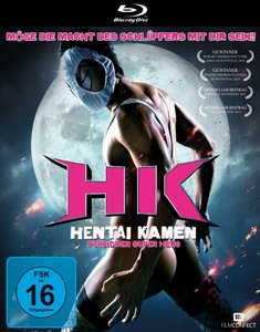 HK: Hentai Kamen - Forbidden Super Hero