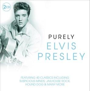 Purely-Elvis Presley