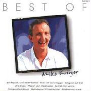 BEST OF - MIKE KRÜGER