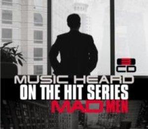 Mad Men-Music Heard On Hit Series