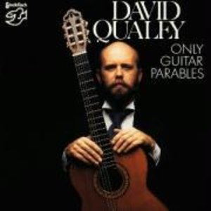 Only Guitar Parables