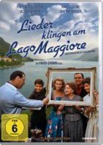Lieder klingen am Lago Maggiore (DVD)