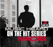 Mad Men-Music Heard On Hit Series - zum Schließen ins Bild klicken