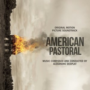 Amerikanisches Idyll/American Pastoral/OST