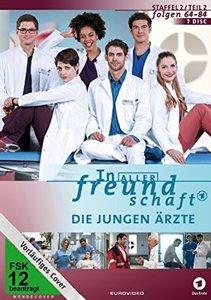 In aller Freundschaft - Die jungen Ärzte - Staffel 2.2