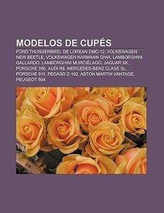 Modelos de cupés
