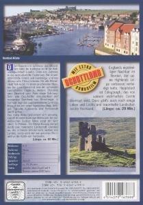 England & Wales (Bonus Kanal Inseln)