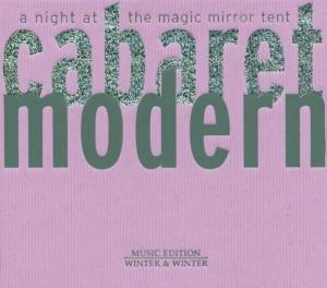 Cabaret Modern-Night At Magic